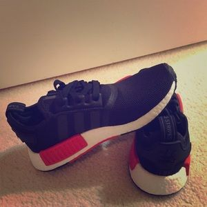 NMD_R1 adidas running shoes